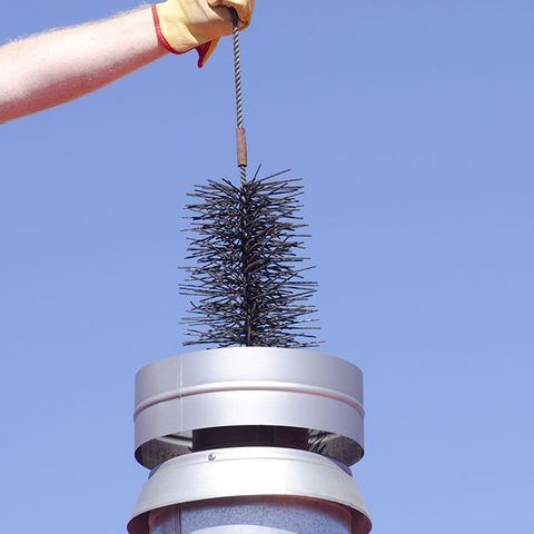Chimney Sweeping Services in Enfield